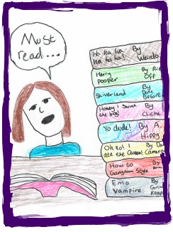 Tag Archives: Picture Book Report