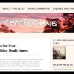 cercalicious-home-page