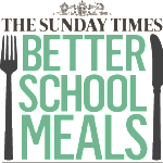 Sunday Times Better School Meals