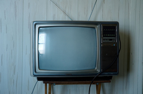 television-vintage