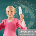 WWF - teach cliamte change campaign