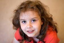 marusa - ponytail girl