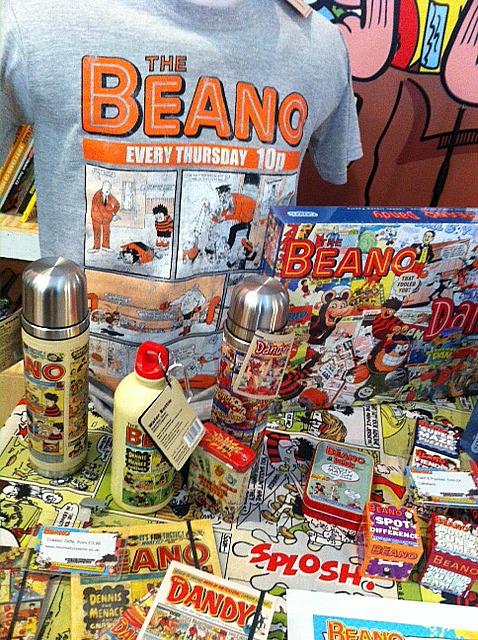 beano-merchandise