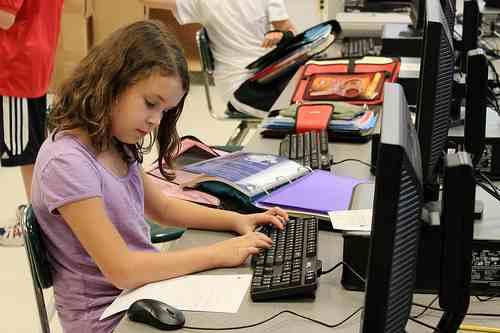 child-blogger