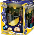 RC Illuminated Solar System pack BT