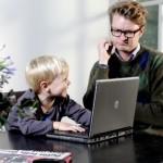 computer-dad