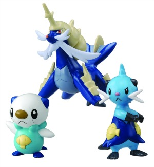 Pokemon Evolution 3 Pack_T18132