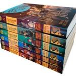 Gladiator School series