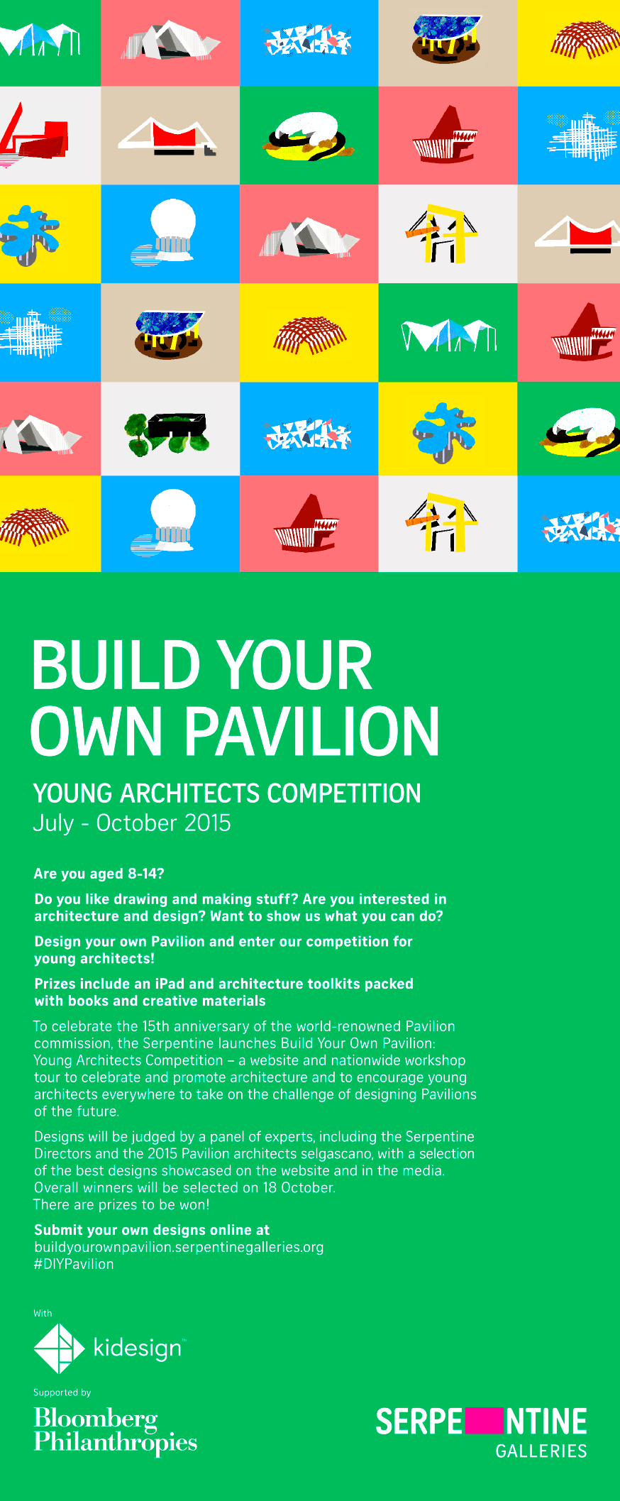architects competition