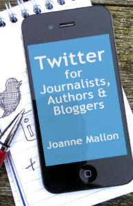 Twitter for bloggers book