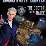 doctor who coding game