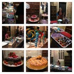 harry potter sweets and treats